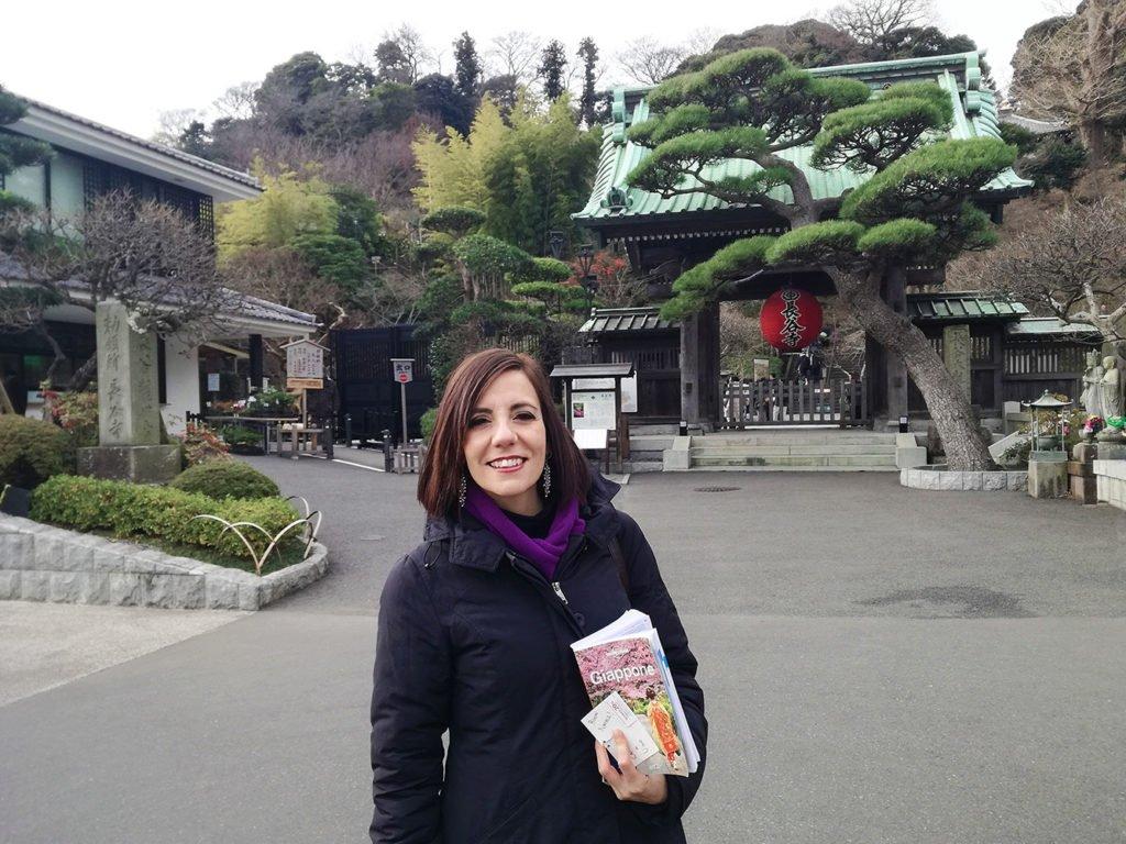Hase-Dera-Kamakura-Giappone-ingresso-japan