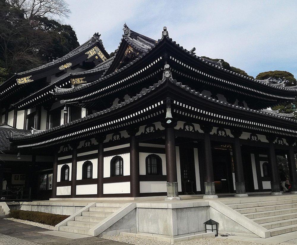 Hase-Dera-Kamakura-Giappone-scorcio-tempio-japan