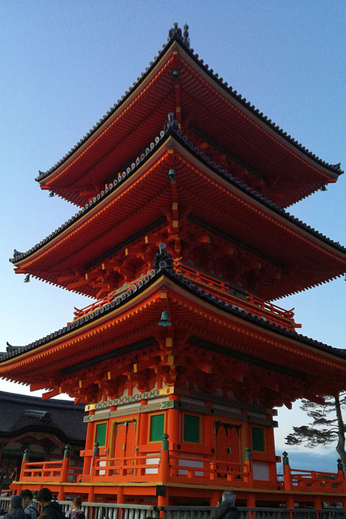 Kiyomizy-dera-Kyoto-Giappone-Japan-Asia