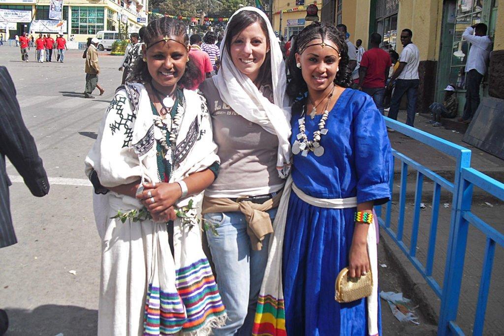 Timkat-Castello Fasiladas-Gondar-Etiopia-Ethiopia-Epifania copta