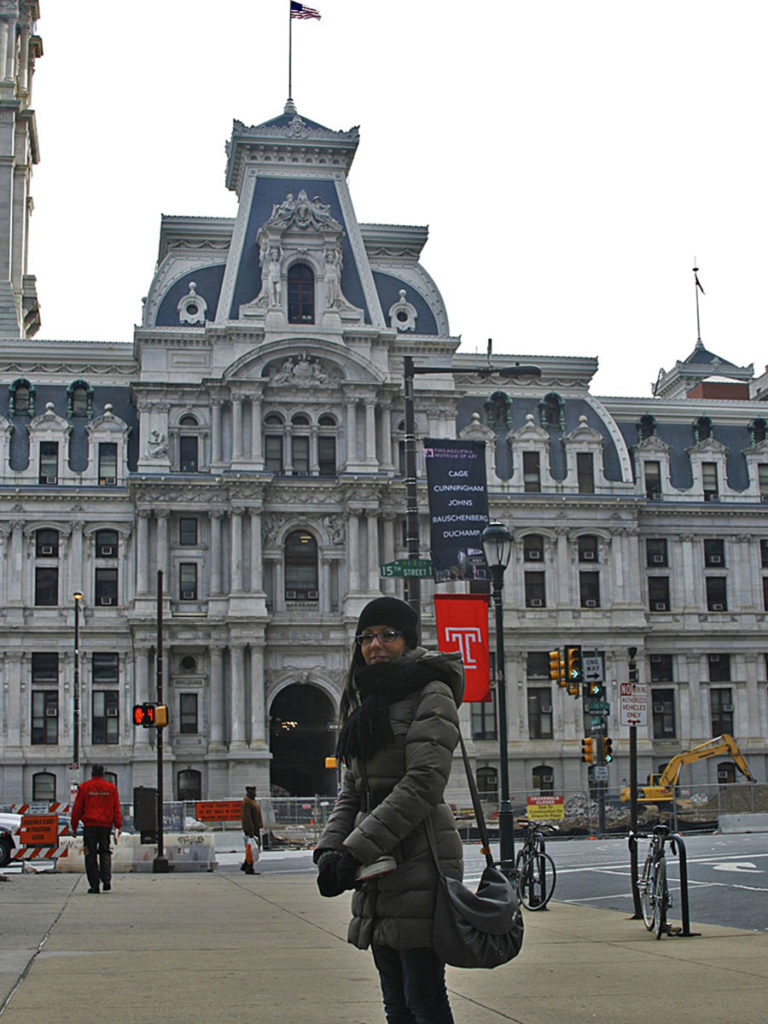 Municipio di Philadelphia-Philadelphia-Philly-USA-Stati Uniti