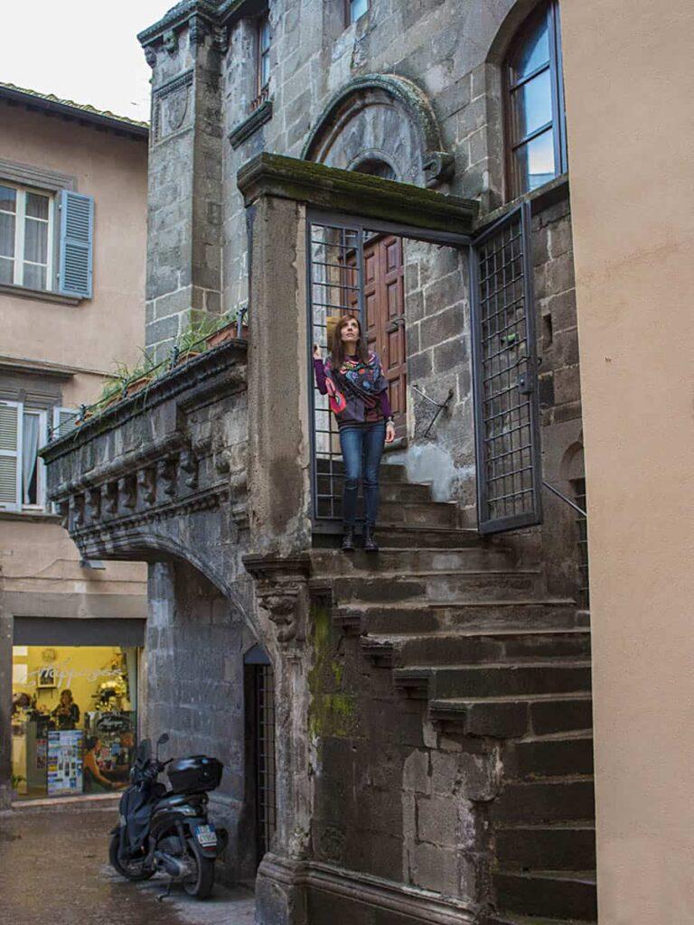 casa Viterbo-profferlo Viterbo-Viterbo- Tuscia Laziale-Lazio