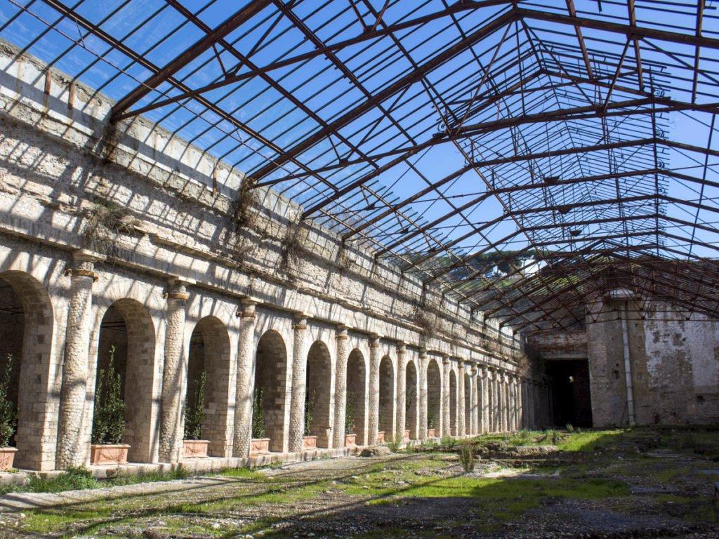 Santuario Ercole Vincitore-Tivoli-Lazio-Italia-Europa