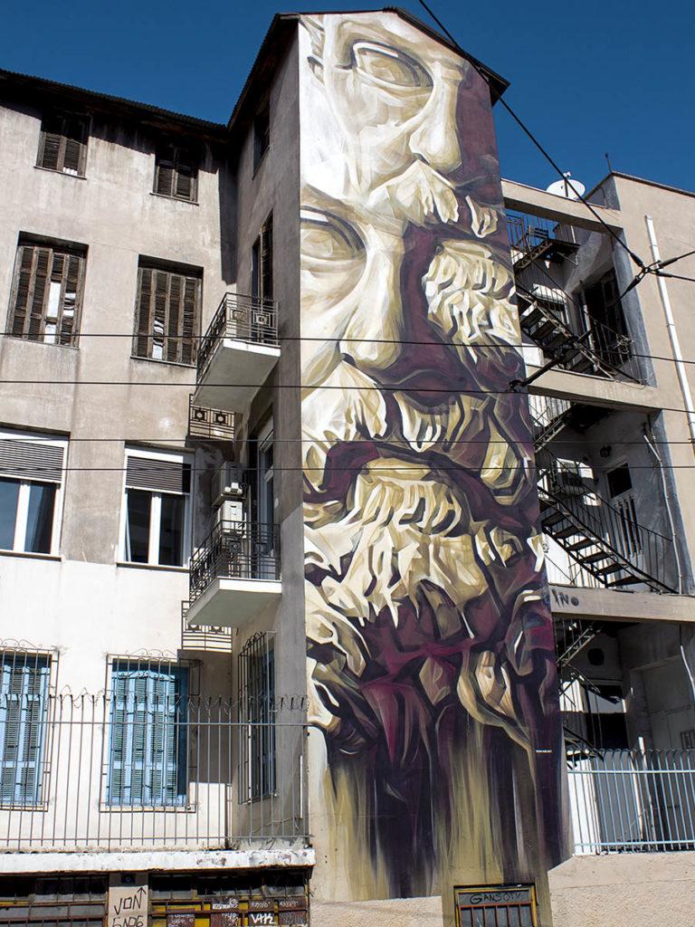murales-Metaxourgeio- street art-Atene-Athens-Grecia-Greece-Europa