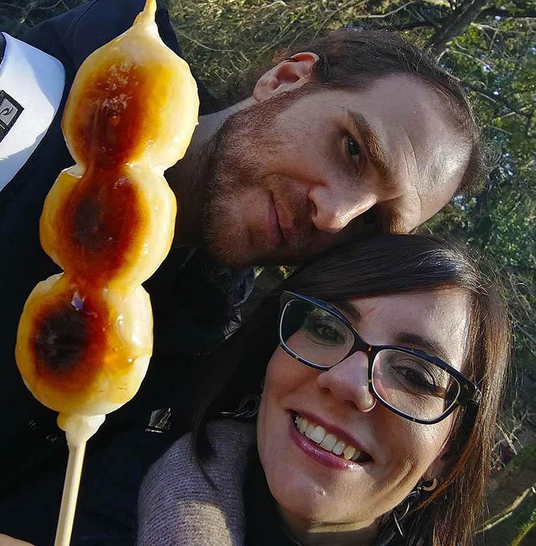 Street food-Street food giapponese-Nara-Giappone-Japan-Asia-Grande Buddha-ok