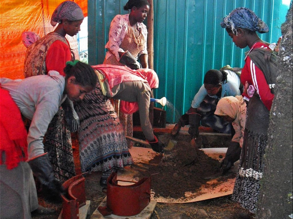 racconti etiopi - Etiopia - Africa -ONG-donne etiopi