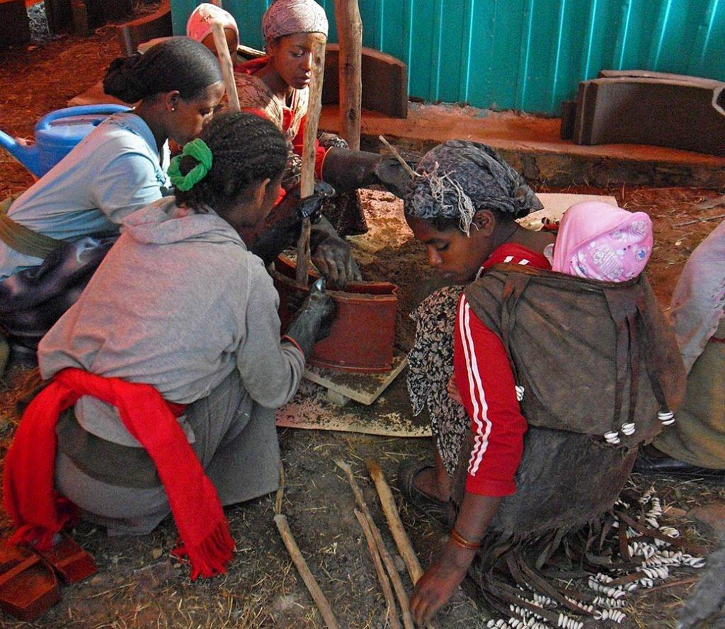 racconti etiopi - microcredito - empower femminile - Etiopia - Africa -ONG-donne etiopi