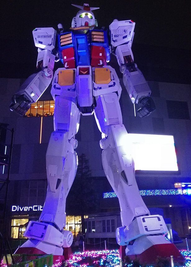 odaiba-gundam-gigante-gundam-tokyo-tokyo-quartieri-tokyo-asia-japan-giappone