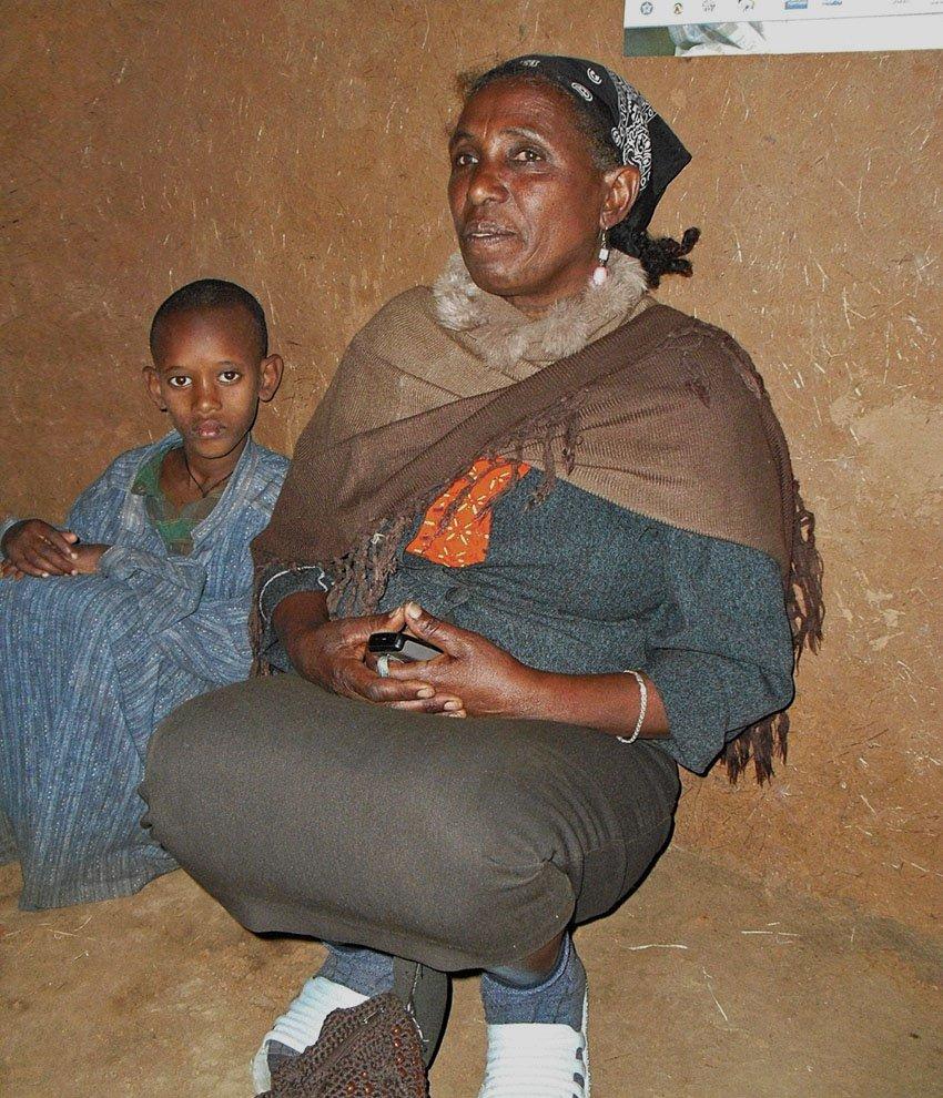 Hesbalam-associazione di donne-Debre Markos-Etiopia-Ethiopia-Africa