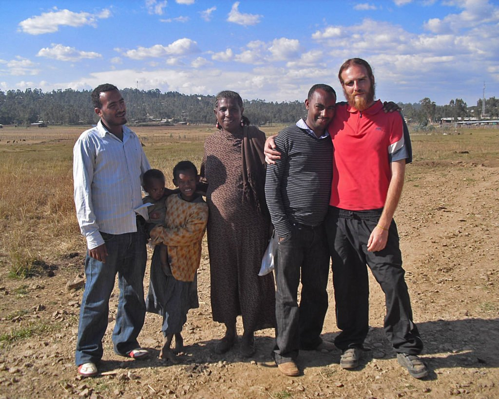 ONG-Debre Markos-Etiopia-Ethiopia-Africa