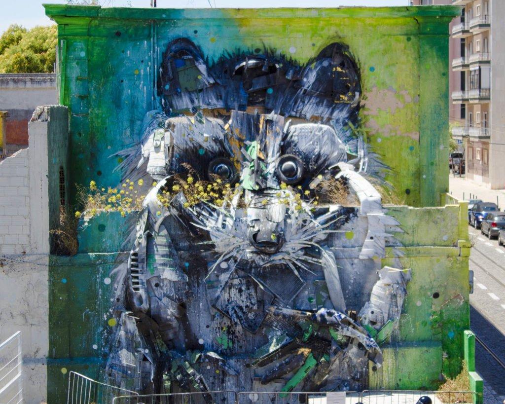 lisbona street art-Street art Lisbona-Lisbona-Lisboa-Portugal-Portogallo-Europa
