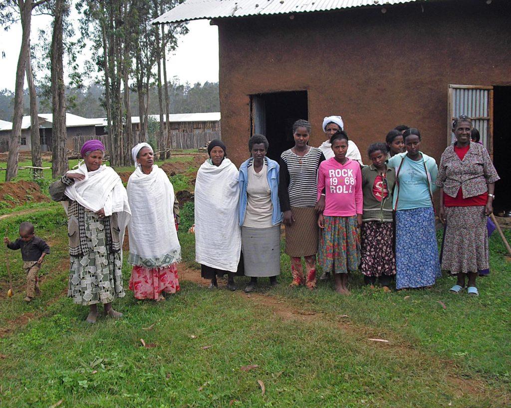 women association-Debre Markos-Etiopia-Ethiopia-Africa