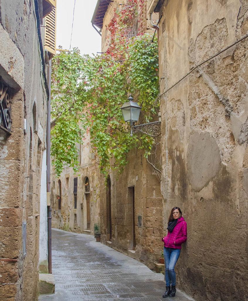 Pitigliano-Maremma Toscana-Toscana-Italia-Tuscany-Italy