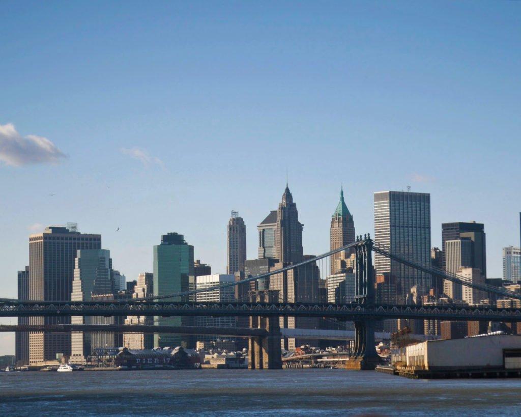 Hudson-Capodanno a New York-New York-Cosa fare a New York-Stati Uniti-Usa-America