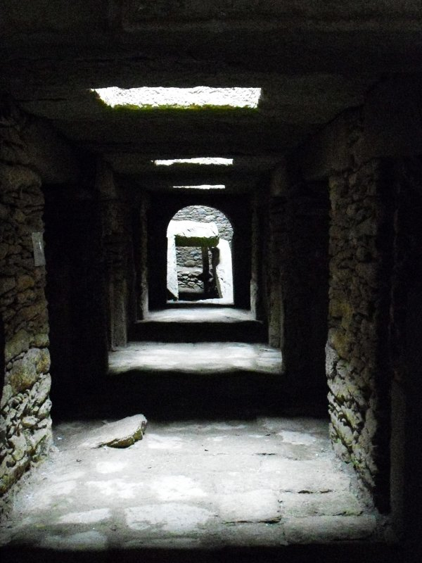 tombe axum-parco delle steli nord-Axum-Tigray-Ethiopia-Etiopia-Africa