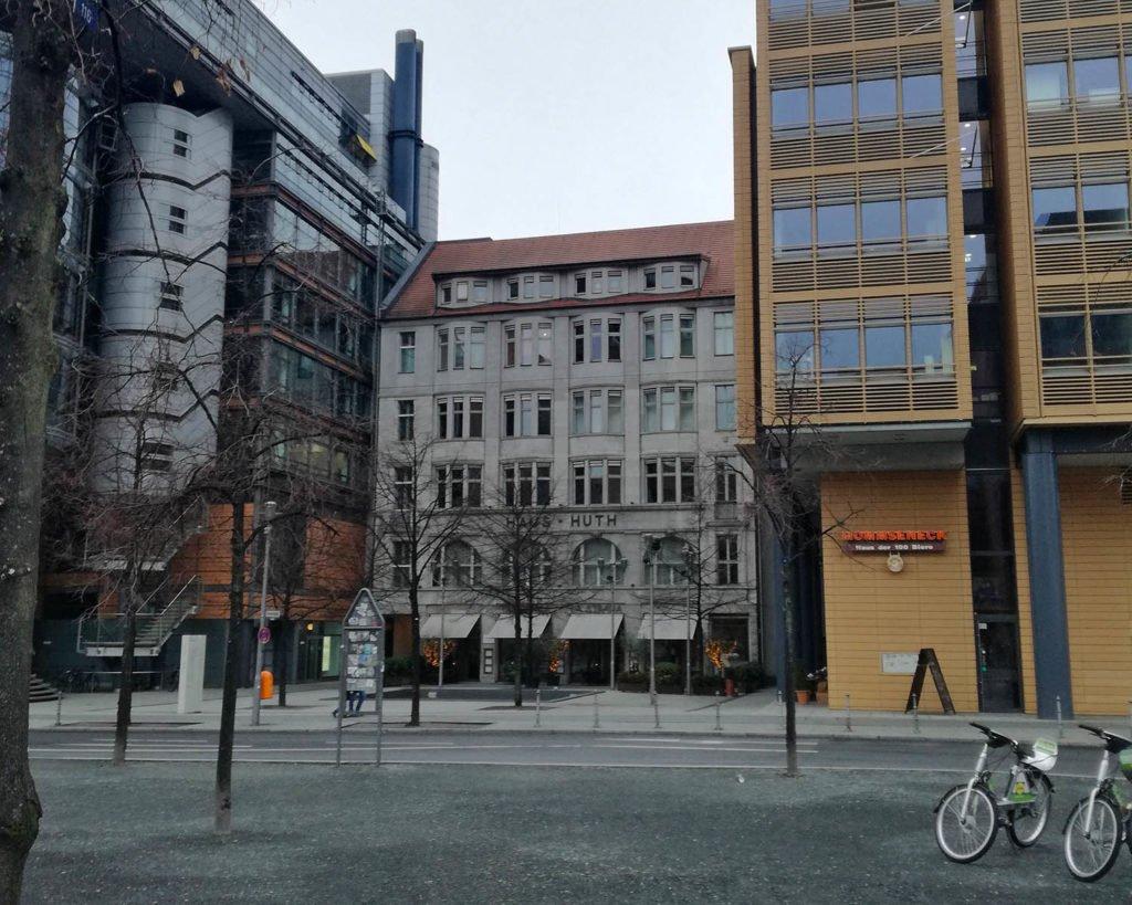 Potsdamer Platz- Berlino-Berlin-Europa-Europe-Germania