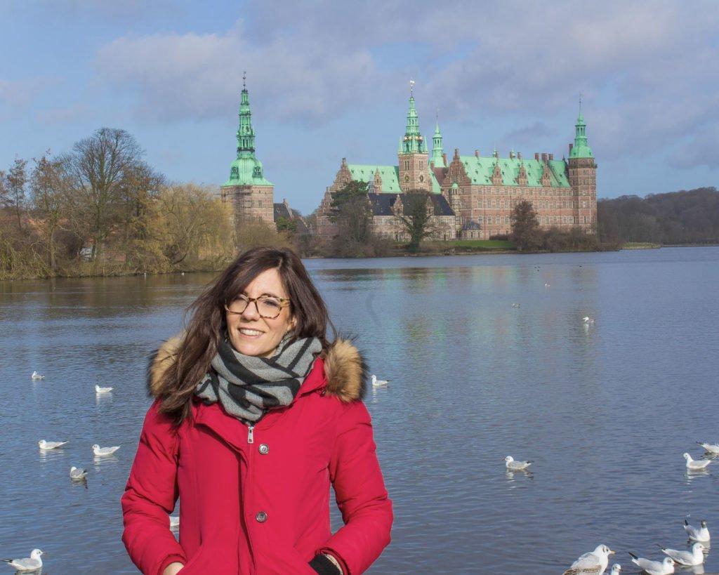 castello Frederiksborg-castelli danimarca-copenaghen-copenhagen- Danimarca-Europa