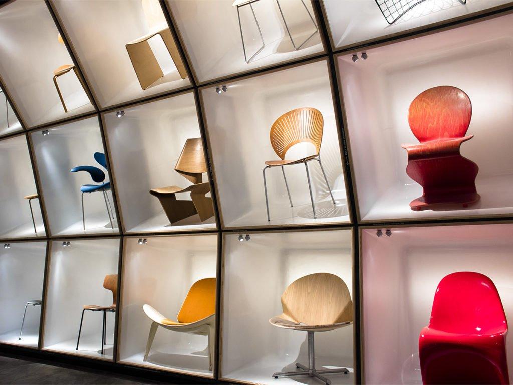 museo design-copenaghen-danimarca