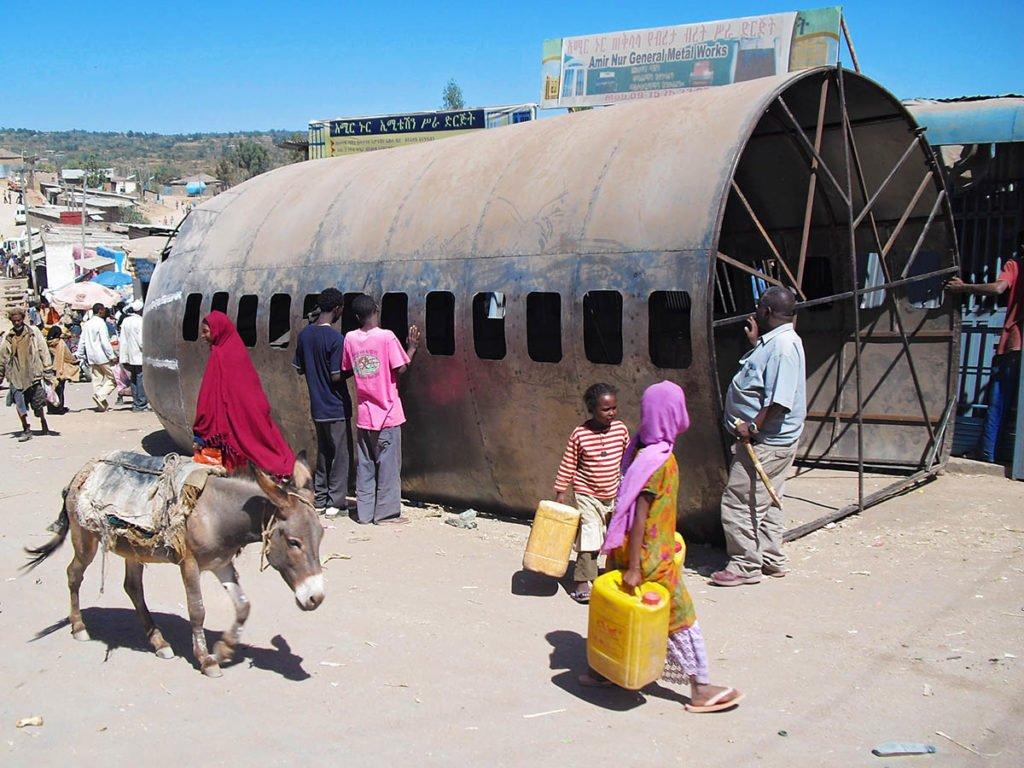 vie-Harar-città-araba-Etiopia-Ethiopia-Africa