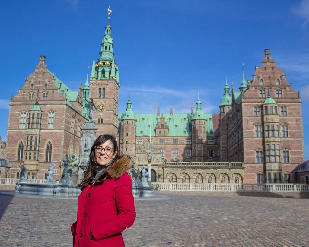 visitare-castello-Frederiksborg-vicino-Copenaghen-Danimarca