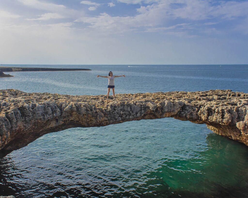 grotta-della-sella-Polignano-a-mare
