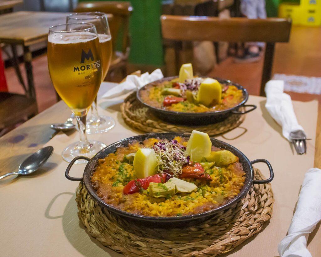 Vegetalia-Barcellona-Spagna
