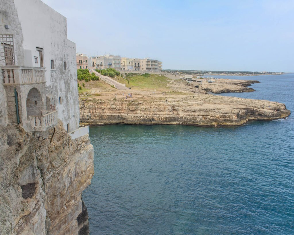 veduta-Polignano-a-mare-Puglia