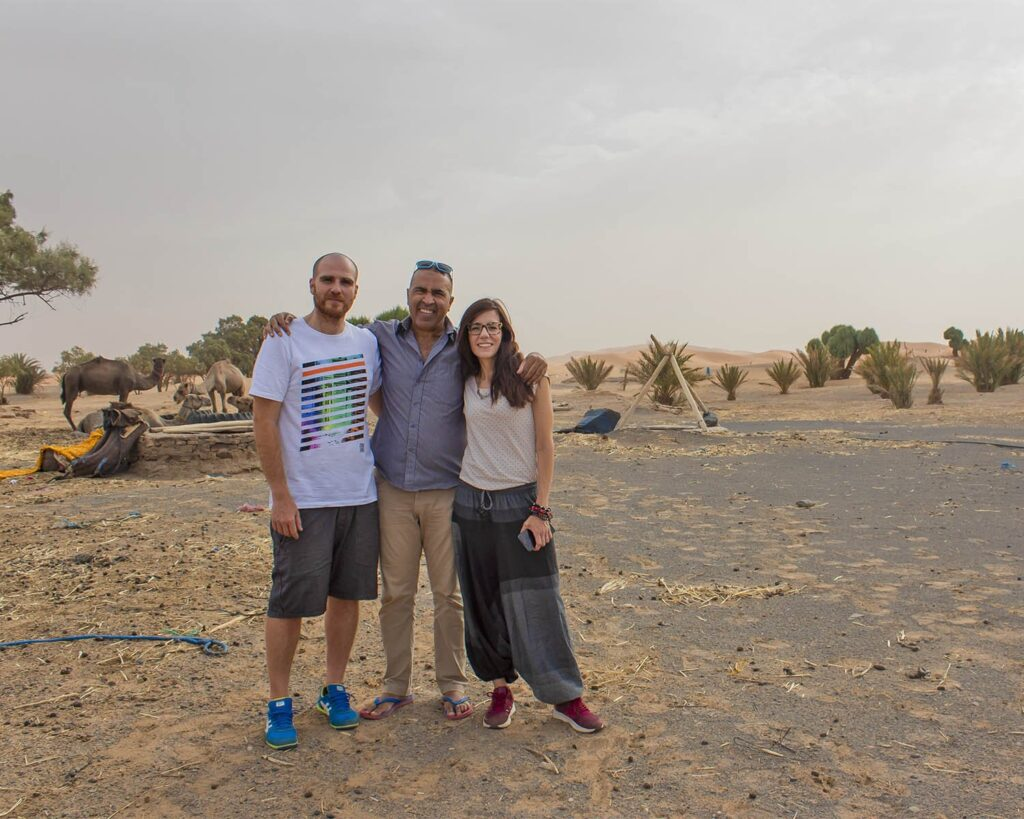 Marocco-tour marocco-Africa