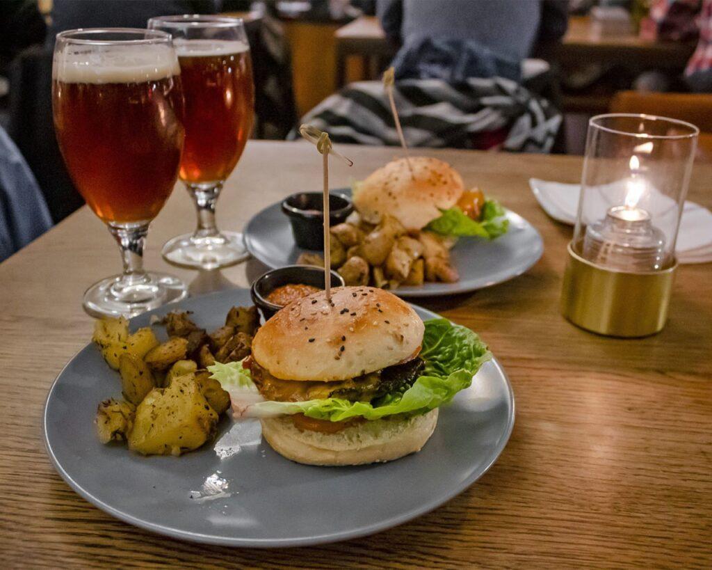 Mio bio ristorante-Copenhagen-Danimarca-Denmark-Europa