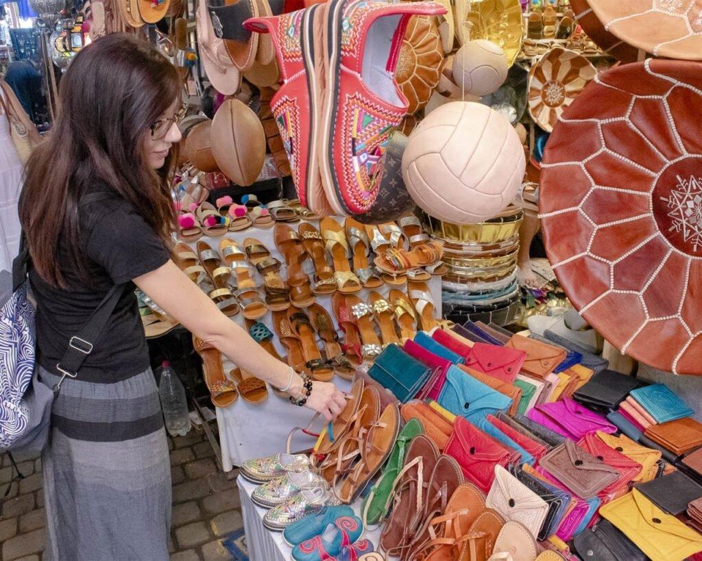 souk-marrakech-marocco-Africa