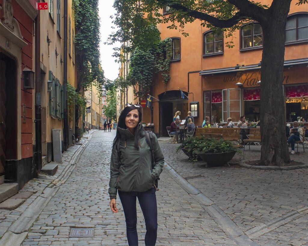 Branda-Tomten-Stoccolma-arcipelago Stoccolma-Stockholm-Svezia-Sweedn-Europa