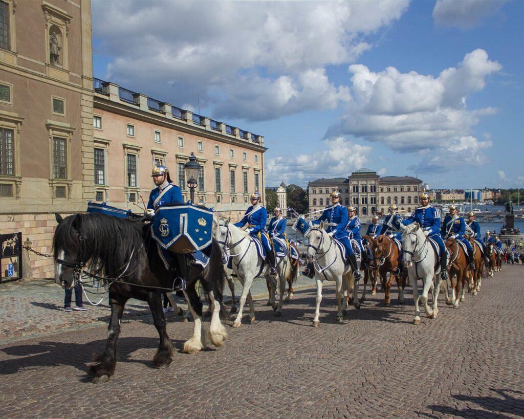 castello-Stoccolma-arcipelago Stoccolma-Stockholm-Svezia-Sweedn-Europa