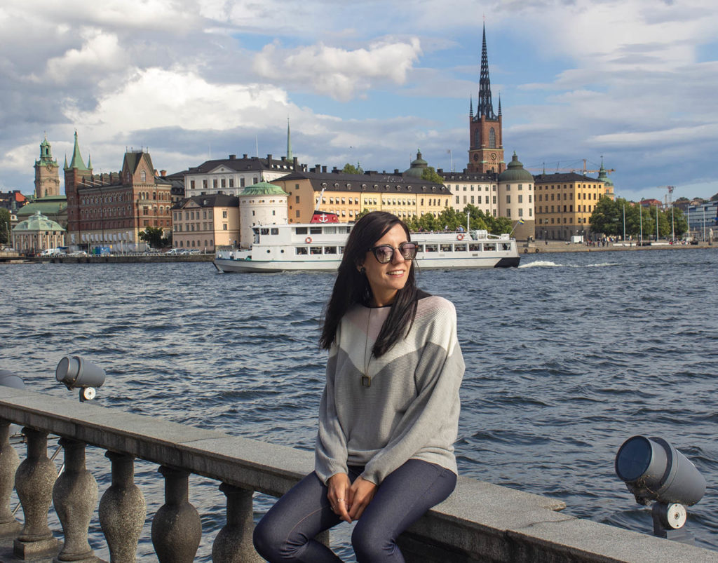 panorama-Stoccolma-arcipelago Stoccolma-Stockholm-Svezia-Sweedn-Europa