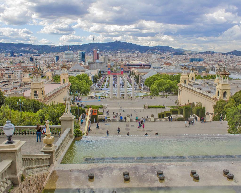 veduta-Barcellona-Spagna-Spain-Europa